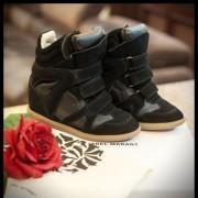 Как называются ботинки на платформе