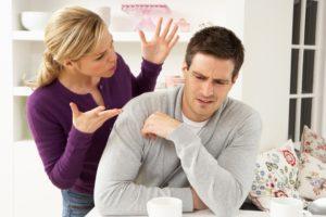 Что делать, если жена подала на алименты