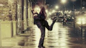 Совместимость в любви мужчины водолея и женщины весы