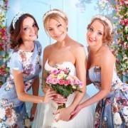 Как лучше одеться на свадьбу паре