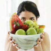 Из чего состоит правильное питание