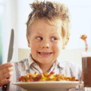 Что приготовить на завтрак ребенку в 3 – 4 года