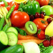 Рацион здорового питания на каждый день