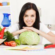 Правильное питание кормящей матери по месяцам