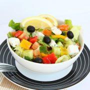 КаЛучшие рецепты приготовления греческого салата