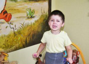 Как правильно воспитывать ребенка в 4 года