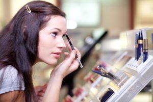 Как правильно нанести макияж в домашних условиях