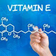 В каких продуктах искать витамин Е