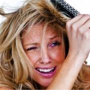 Что делать если волосы очень сухие
