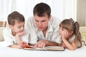 Этапы воспитания ребенка с года