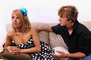 Проверяем, любит ли парень или Вы ему безразличны