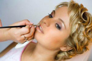 Как сделать свадебный макияж и причёску на дому самостоятельно