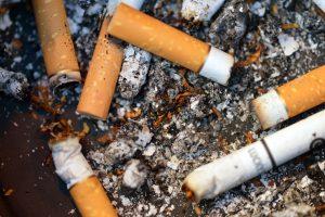 Как восстановиться после курения?