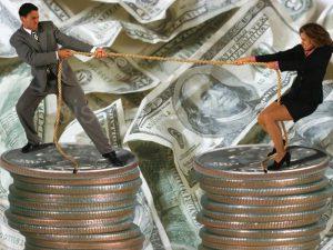Делятся ли кредиты при разводе или выплачиваются одним заемщиком?