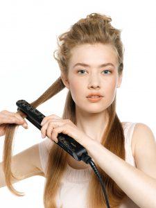 Как делать причёски дома не тратя уйму сил