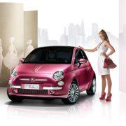 Популярные женские автомобили