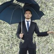 Где можно найти богатого парня?