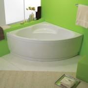 Чем эффективно и безопасно очистить акриловую ванну