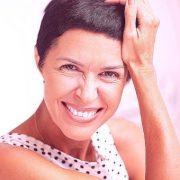 Как сделать кожу лица моложе после 40 лет?