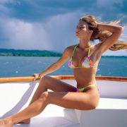 Как одеться для поездки на море?
