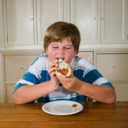 Как подростку похудеть за неделю?
