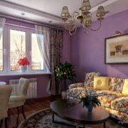 Как создать уютный интерьер в квартире своими руками?