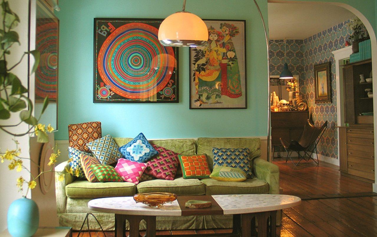 Дизайн и уют в доме своими руками