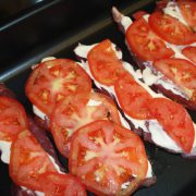 Как приготовить «Мясо по-французски» из свинины
