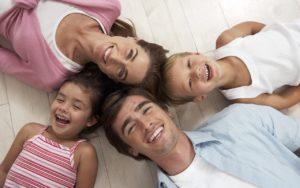 Как сохранить семью: советы семейного психолога