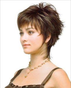 Красивые причёски на очень короткие волосы