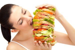 Какие продукты питания считаются полезными, а какие вредными