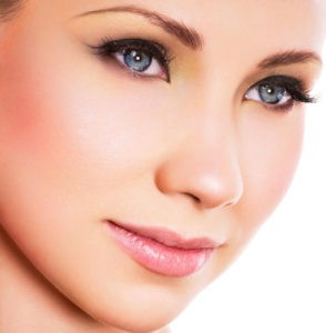 Перманентный макияж век, бровей, губ