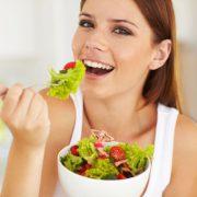 Практические советы по правильному питанию