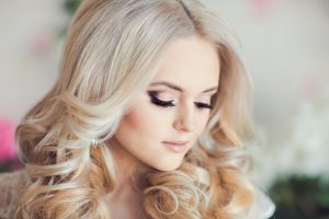 Как самой сделать свадебный макияж