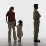 Образец искового заявления о взыскание алиментов на ребенка