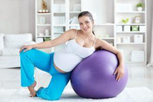 Как лечить геморрой у беременных на начальной стадии?