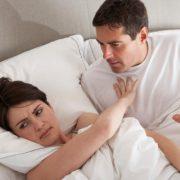 Когда можно начинать сексуальную жизнь после родов