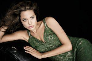 Как сделать макияж как у Анджелины Джоли