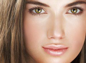 Как делать естественный макияж глаз