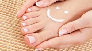Рецепты народных средств для лечения грибка ног