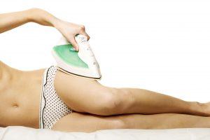 Как повысить упругость кожи?