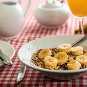 Правила приготовления вкусного и здорового завтрака