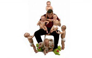 Как уменьшить алименты первому ребенку при рождении второго