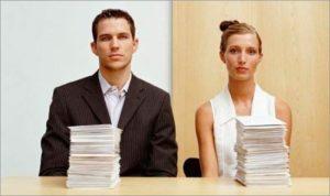 Как подать иск на развод