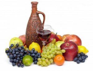Рецепт приготовления вина в домашних условиях