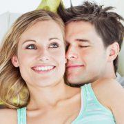 Как показать мужчине что он тебе нравится и что бы он это точно понял