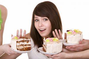 Правильный рацион питания для подростков