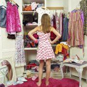 Правила как правильно одеваться