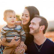 Особенности отношений с мужем после родов