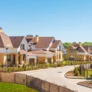 Преимущества загородной недвижимости